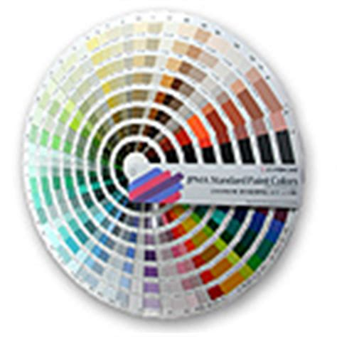 digitaler farbatlas 5 0 183 farbsysteme 183 jpma standard paint colors