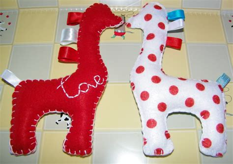 free printable sewing patterns giraffe felt sewing baby toy patterns patterns gallery