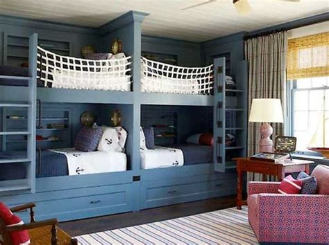 bunk rooms 30 fresh space saving bunk beds ideas for your home