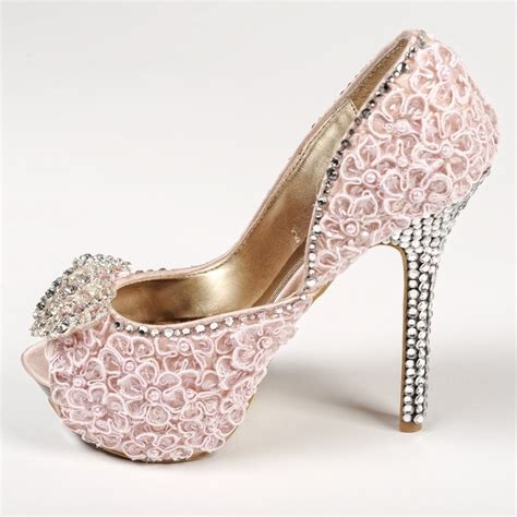 high heels images pink high heels with bling pictures photos and images