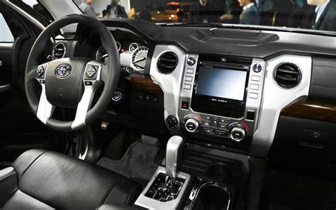 2015 Toyota Tacoma Interior 2015 Toyota Tacoma Price Release Interior Cab