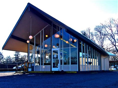 lakewood house of donuts house of donuts lakewood mid century modern pinterest