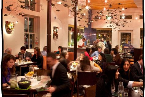 Restaurants In Dc With Private Dining Rooms by Oyamel Washington Restaurants Review 10best Experts And