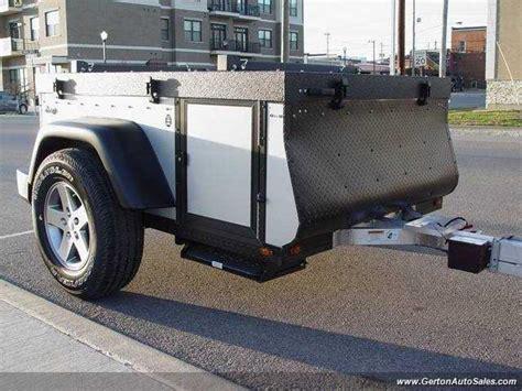 jeep trailer 2015 livin lite jeep trail edition mount vernon in us