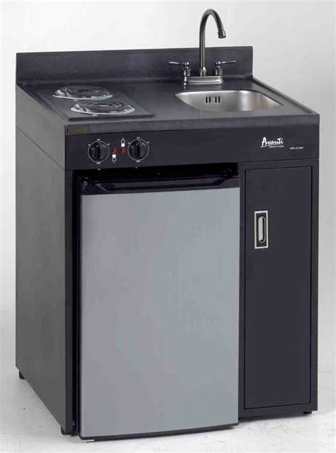 avanti ckb   compact kitchen   electric
