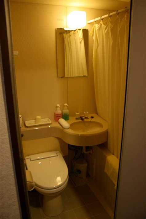 Small Hotel Bathroom by A Japanese Hotel Picture Post The Japan