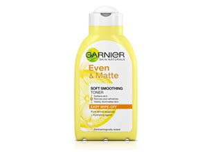 Toner Garnier White beautysouthafrica products garnier garnier even matte soft smoothing toner