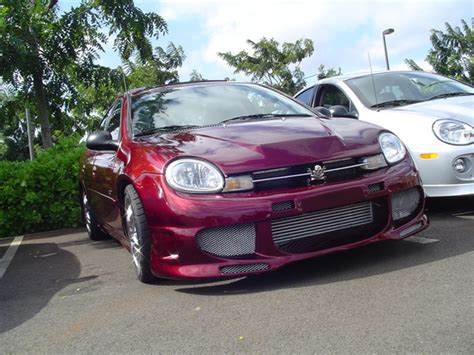 dodge neon turbo turbo mag 2002 dodge neon specs photos modification info