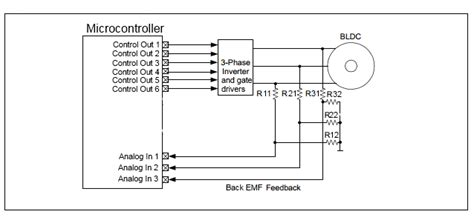 bldc bootstrap capacitor intrinsic motivation bldc motor and controller theory