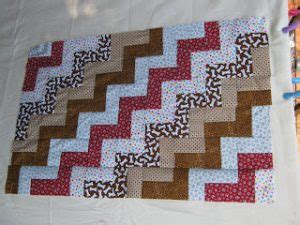 zig zag rag quilt pattern how to make a jelly roll quilt 49 easy patterns guide