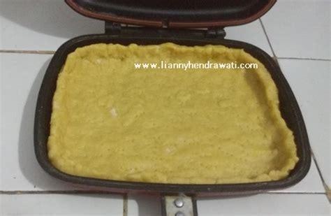 membuat kue kering menggunakan happy call resep pie susu menggunakan happy call lianny