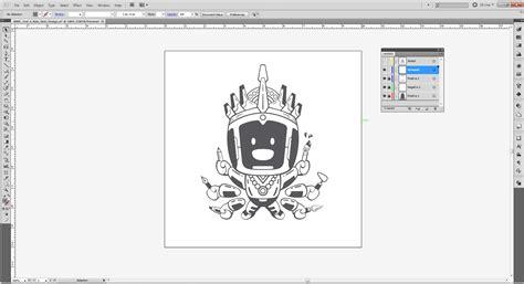 illustrator pattern brush negative spacing positive and negative space in illustrator design tip of