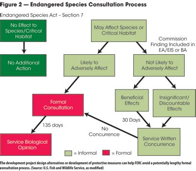 section 10 esa tips for shortening the endangered special consultation