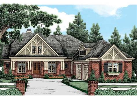 pinebrook home plans and house plans by frank betz