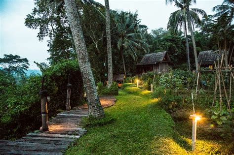 bambu indah resort  bali indonesia  unforgettable