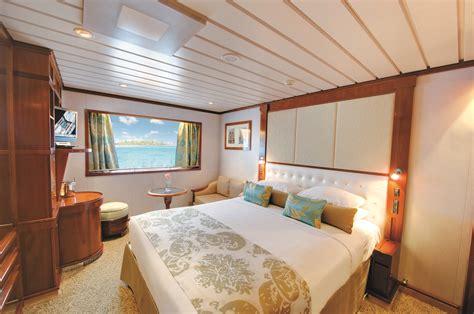 Pauls Cabin by Paul Gauguin Cruises Ship M S Paul Gauguin M S Paul