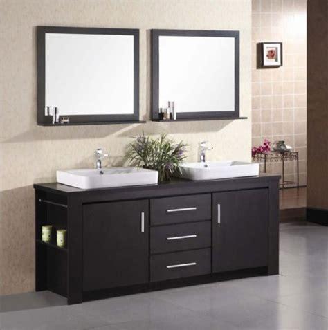 design element bathroom vanities design element dec083d washington 72 inch sink