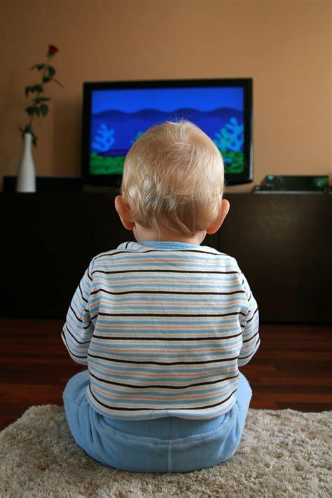 tv watching  linked  brain   kids  washington post