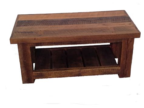 reclaimed barn wood coffee table reclaimed barn wood coffee table white cedar barnwood
