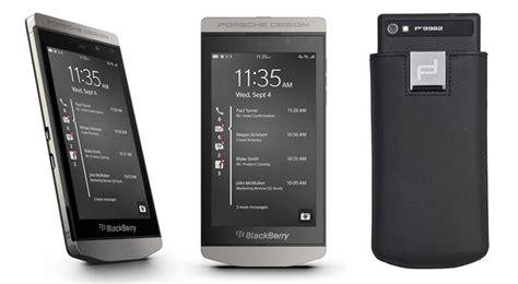 porsche design blackberry p9982 blackberry passport vs porsche design p9982