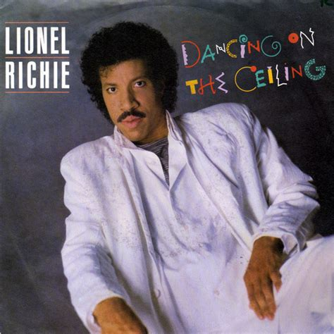 Dancin On The Ceiling lionel richie on the ceiling vinyl at discogs