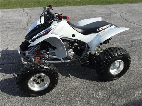 2008 honda trx300ex honda trx 300ex motorcycles for sale