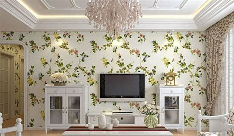 wallpaper bagus untuk dinding 15 cara memasang wallpaper dinding rumah sendiri