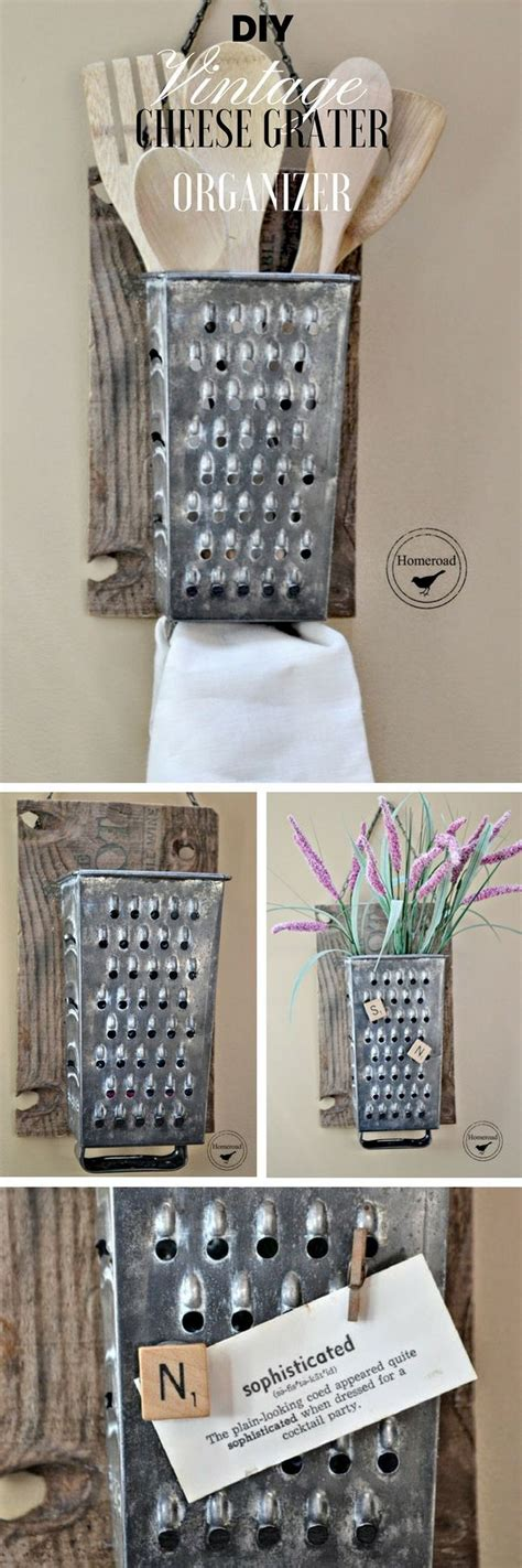 easy diy projects for home decor 122 cheap easy and simple diy rustic home decor ideas 23
