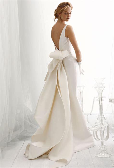 20 elegant simple wedding dresses