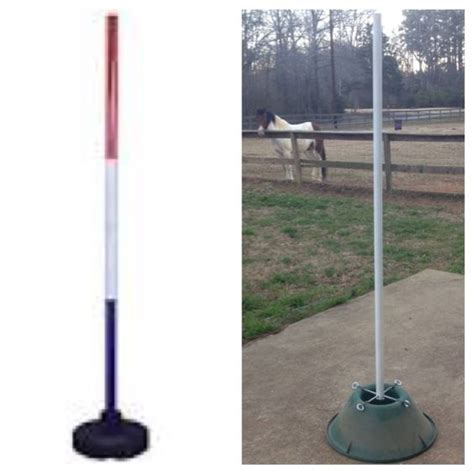 pole bending poles christmas tree stands 1 pvc pipe a