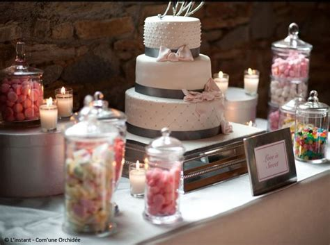 Decoration Buffet Froid Mariage by Des Id 233 Es D 233 Co Pour Votre Buffet De Mariage D 233 Coration