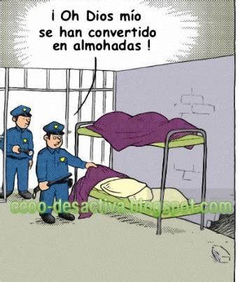 ccoo interior seccion sindical ccoo ilunion seguridad madrid prisiones