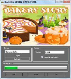 bakery story android game hack cheat download pinterest the world s catalog of ideas