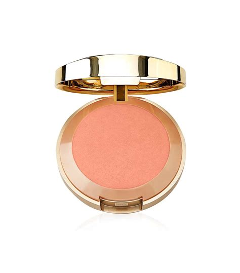 Baked Blush Luminoso baked blush