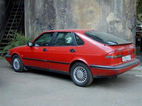 1995 saab 900 all models service and repair manual download manua