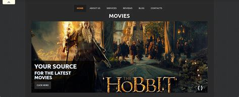 themes in film making 19 best filmmakers website templates free premium