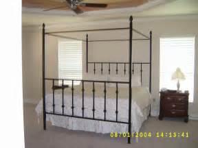 Wrought Iron Canopy Beds by Metal Craft Of Pensacola Inc 850 478 8333 Metal Craft Of