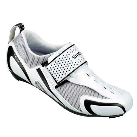 triathlon road bike shoes shimano 2012 men s road triathlon cycling shoes sh tr31