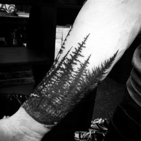 tattoo militaire québec 2014 men s wrist and forearm pine tree tattoo designs tattoo
