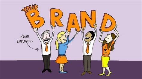 how to create an employer brand that s likeable