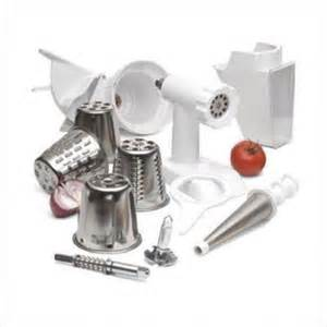 new kitchenaid fppa mixer attachment pack for 4 5 5 6 and