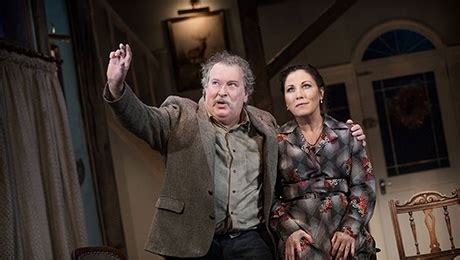 And Paul To Co In Thriller by Deathtrap At Birmingham S New Alexandra Theatre Birmingham
