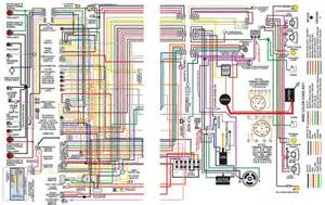 chrysler 300 c 1968 color wiring diagram all about wiring diagrams