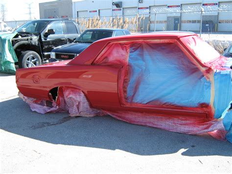 cool car find  pontiac gto   racingjunk news