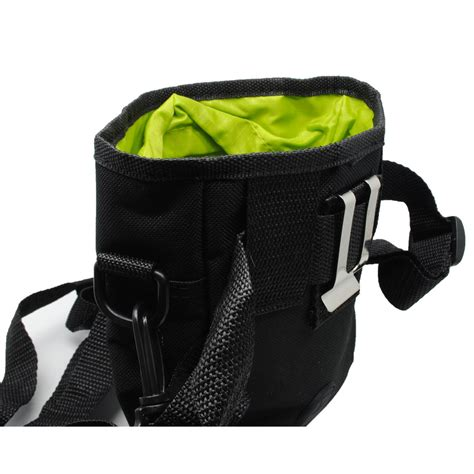 megon pouch makanan anjing black jakartanotebook