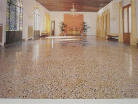 terrazzo veneziano zavagno paolo mosaici mosaico terrazzo veneziano levigatura