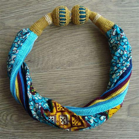 ladari fai da te riciclo riciclo creativo di cravatte foto nanopress donna
