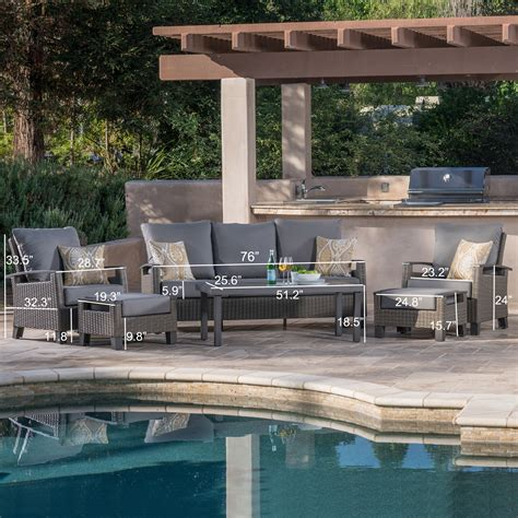 Mission Hill Patio Furniture by Mission Patio Furniture Reviews Modern Patio Outdoor