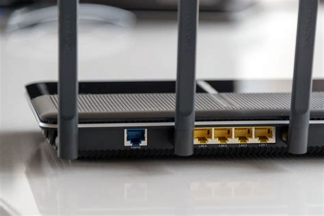 tp link tp link ac3150 mu mimo router review digital trends