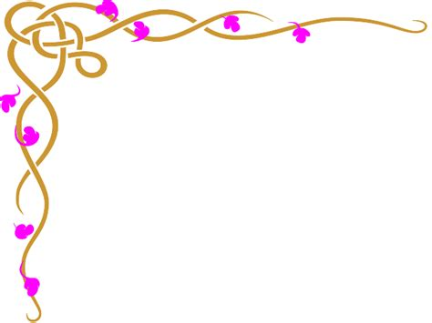 Wedding Bells Border by Free Wedding Bells Borders Clipart Best